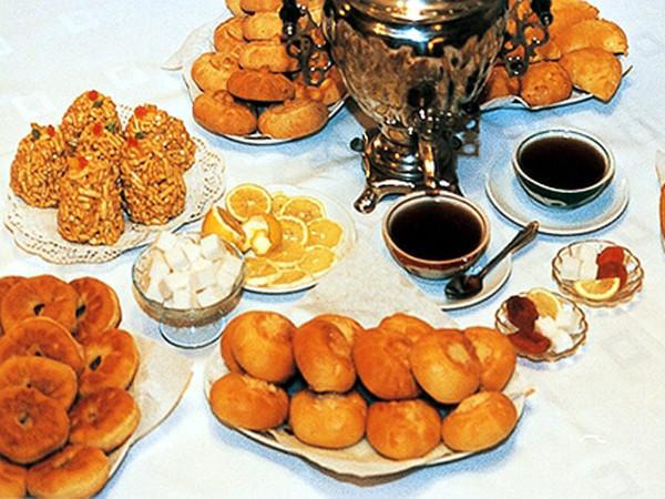 Башкирские картинки с добрым утром