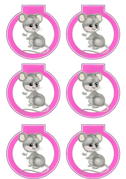 Животные, картинки медальоны котята для детей