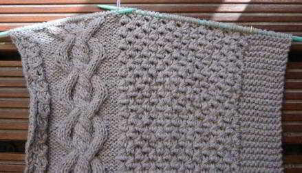 cable cardigan sideways (14) (439x252, 21Kb)
