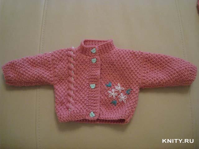 костюм для новорождённого обсуждение на Liveinternet российский