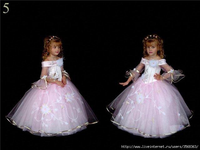 Бальное Платье Для Девочки Купить :: buyamazing
