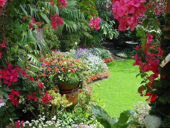 Bahçe İlaçlama Üsküdar