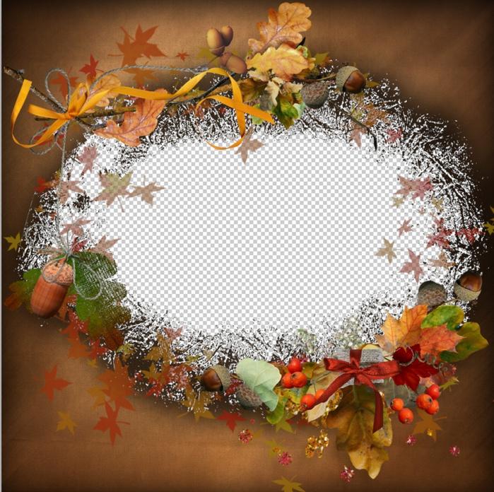 Поздравления с Днем рождения осенью Праздничный