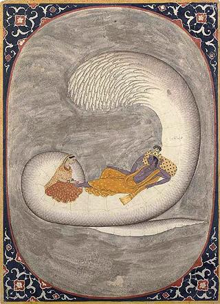 Вишну отдыхает на Шеше (Anantavishnu)/4711681_Vishny_otdihaet_na_Sheshe_Anantavishnu (320x442, 182Kb)