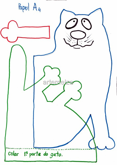 artemelza - gato feliz - -34[20] (497x700, 65Kb)