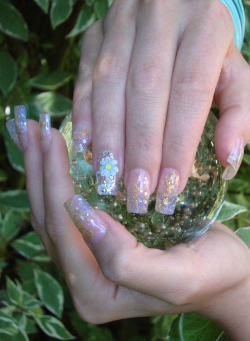 милочка, блог милочки: короткие гелевые ногти дизайн фото Рваные Джинсы Своими Руками Мужские