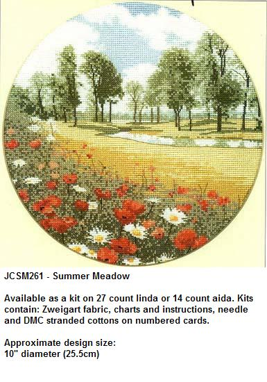 Circles-JCSM261 Summer Meadow (385x550, 55Kb)
