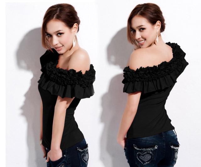 блузка *бесплатная доставка* за 487 руб. на сайте совместных покупок Репка.