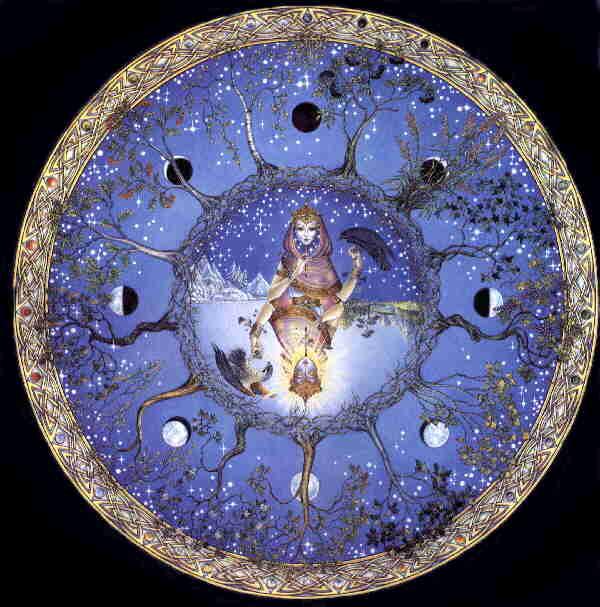 Лунная Магия Похудей. Магия для похудения: сильные заговоры и обряды