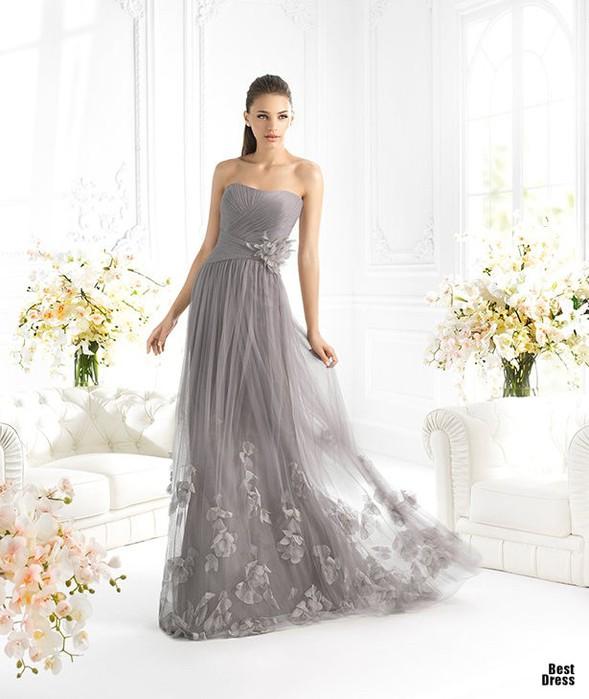 c170cca8ab1 Вечерние платья La Sposa 2013. Обсуждение на LiveInternet ...