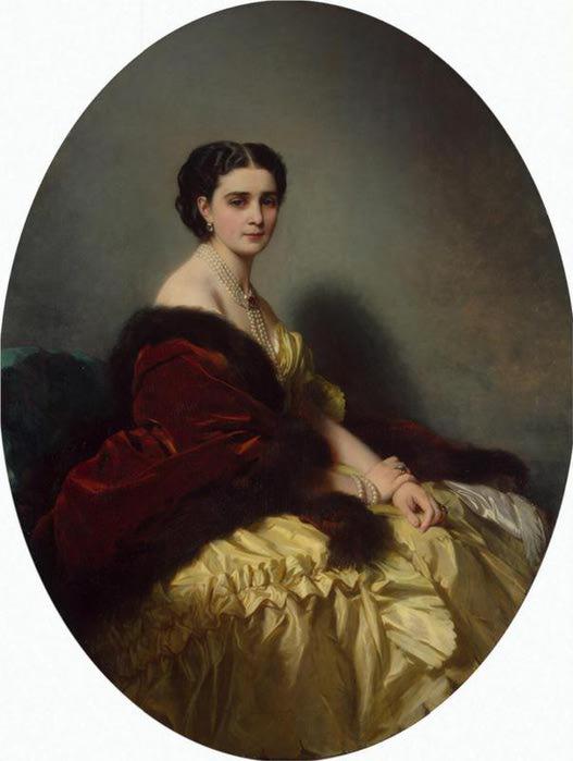 Софья Петровна Narishkina, 1859 (527x700, 34Kb)