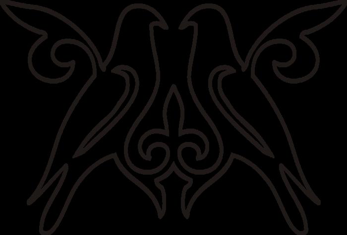 Шаблоны казахских орнаментов для детей скачать бесплатно