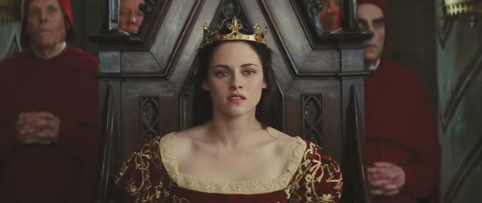 snow white and the huntsman - HD 1920×816