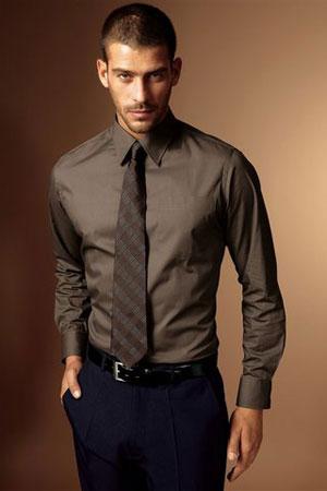 059de9d88d6 Какие бывают мужские рубашки
