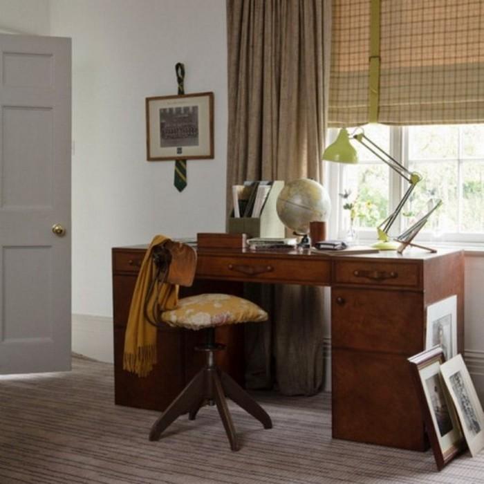 Оформляем рабочее место дома в винтажном стиле 24 (700x700, 85Kb)