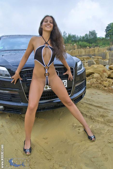 Nixxxe Bikini
