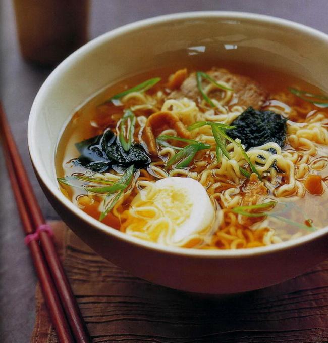 японский суп с картинками ячейки календарной
