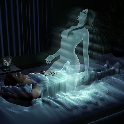 Сексуальные сны