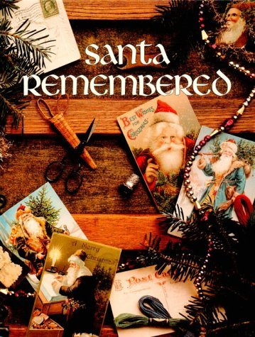 Christmas Remembered Book (359x475, 68Kb)