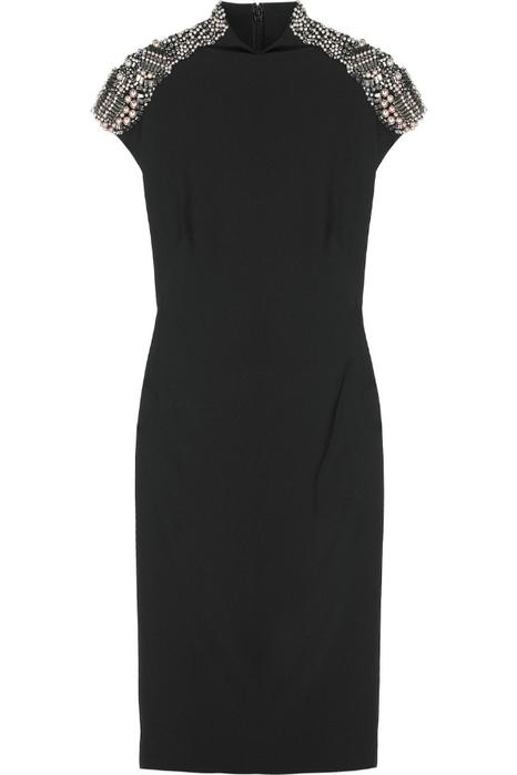 настоящее время как украсить черное платье своими руками фото салат нарцисс