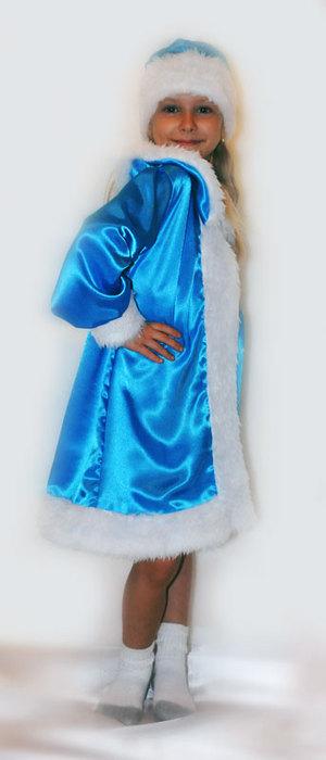 Новогодние костюмы для девочек. Обсуждение на LiveInternet ... - photo#25