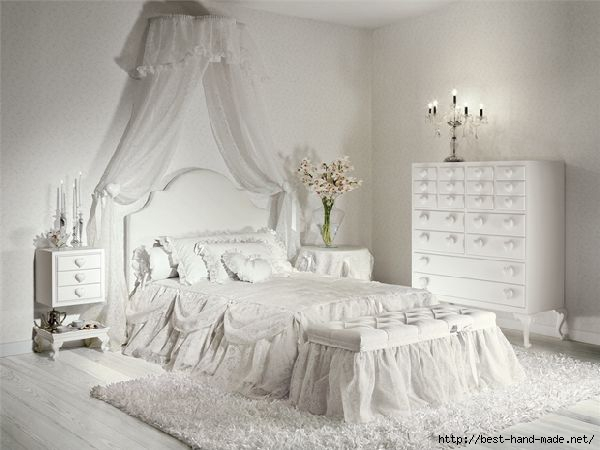 all white bedroom (600x450, 111Kb)