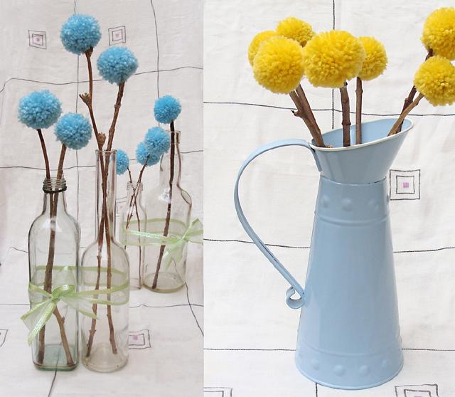 Своими руками цветы из ткани - Изготавлимаем цветы