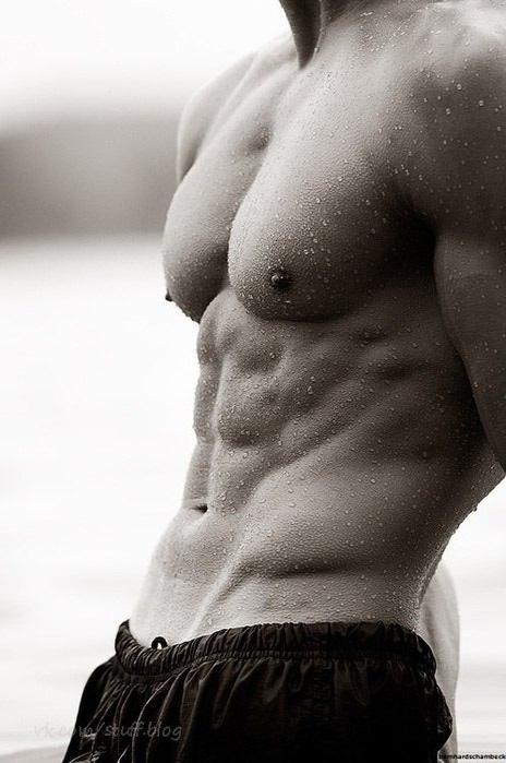 Обнаженное тело мужчины картинки