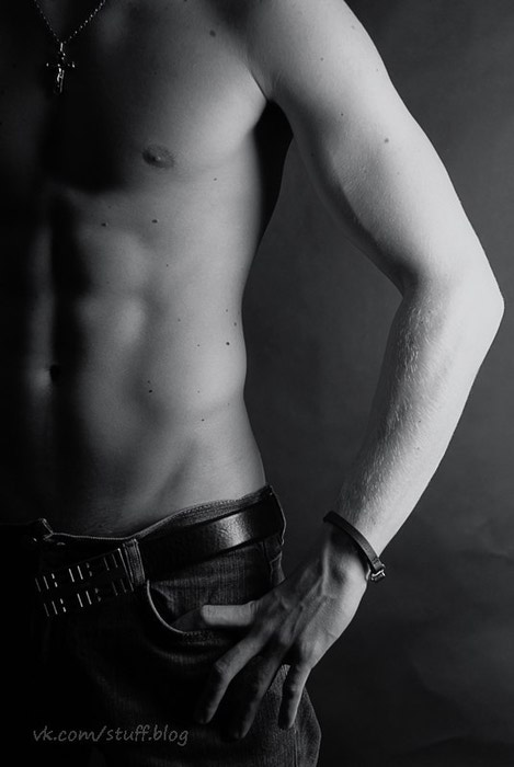 Фотки красивого голого тела без лица