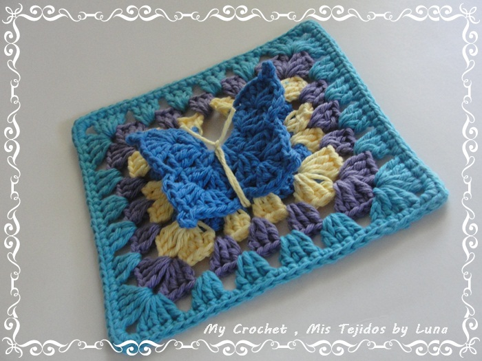 Granny Butterfly Square 10-14-2012 by Luna Love it ! 004 (700x525, 148Kb)