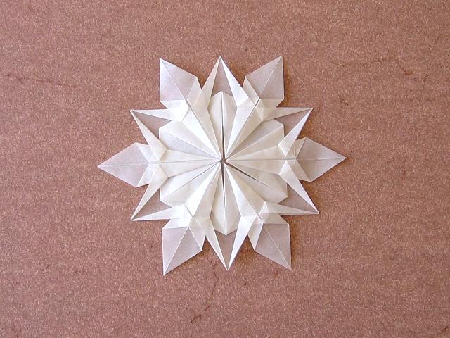 Новогодние поделки из бумаге сделать елку