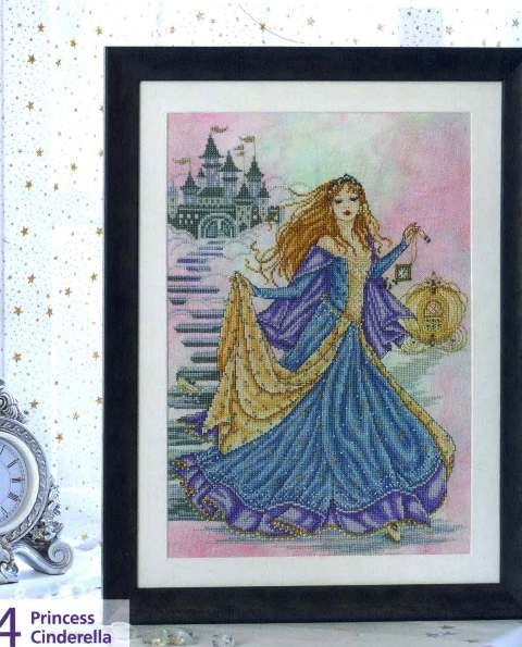 Cross Stitch Gold Issue No 90 - 2012_0002 (480x595, 47Kb)