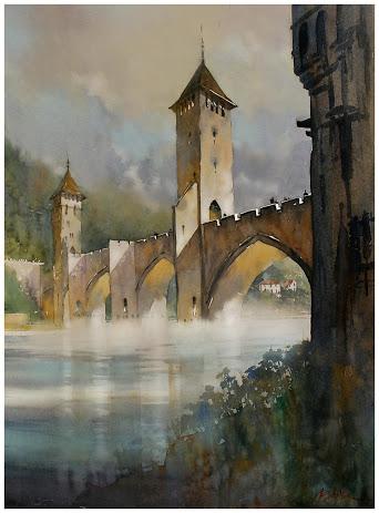 pont valentre (342x463, 50Kb)