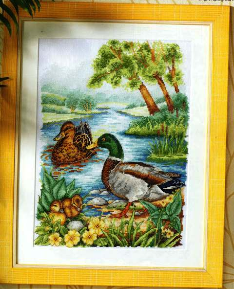 Cross Stitch Gold Issue No 90 - 2012_0032 (480x591, 54Kb)