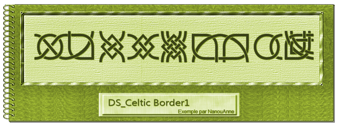 DS_Celtic Border 1 (700x258, 363Kb)