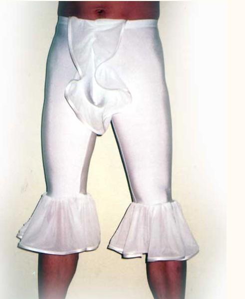Смотреть ретро панталоны