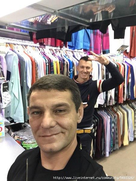 Дмитрий Солдатов Магазин Распродажа Адрес