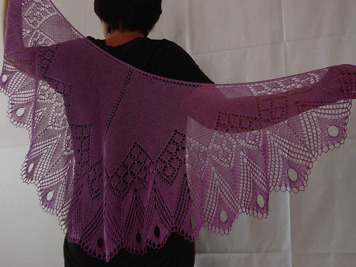 summary of a shawl for anita The shawl cynthia ozick 1980 author biography plot summary characters themes style historical context critical overview criticism sources further reading the shawl was first published in the new yorker in 1980.