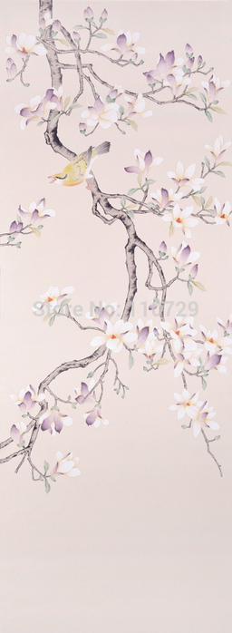 Hand-painted-font-b-silk-b-font-font-b-wallpaper-b-font-painting-Magnolia-flower-wallcover (256x700, 148Kb)