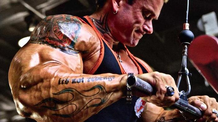 Борись или беги! 21 интересный факт о мужском гормоне   тестостероне