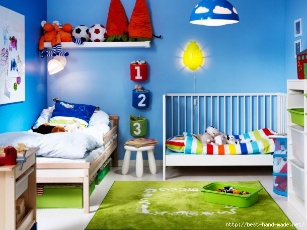 2011-Shared-Kids-Room-01-610x457 (610x457, 163Kb)