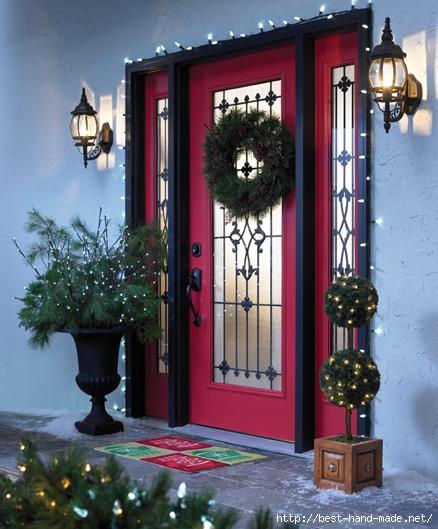 wreath-front-door-fixture (438x529, 176Kb)