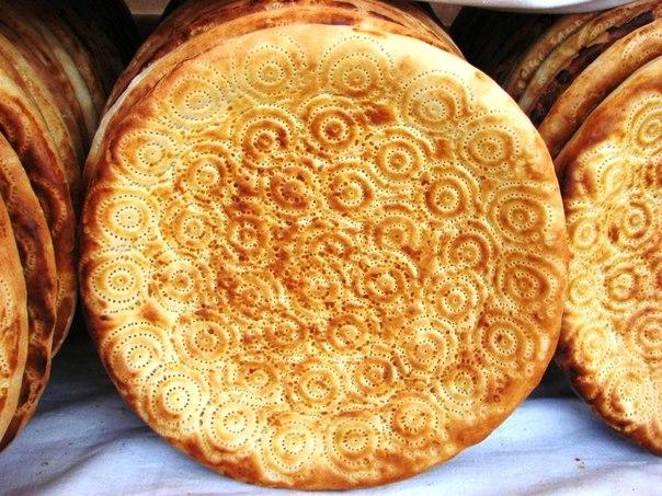 лепёшки узбекские рецепт с фото