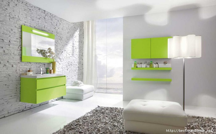 Best-Lourescent-Green-Bathroom-1024x635 (700x434, 134Kb)