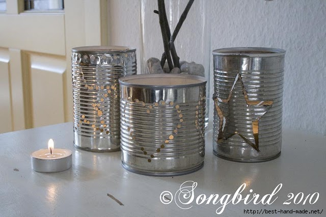 christmas songbird tins to lanterns (640x426, 141Kb)