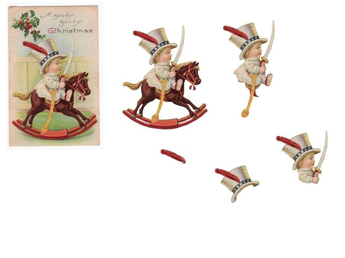 bebe sur cheval de bois (700x525, 116Kb)