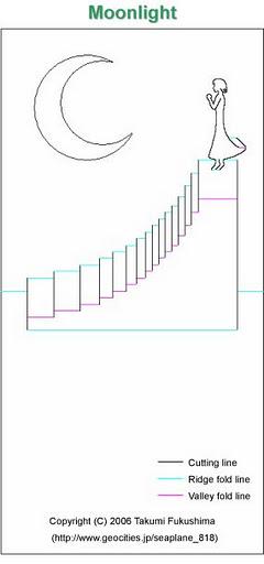 Агатовой, киригами открытка одиночество