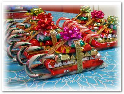 Мастер-Класс Как Сделать Новогодний Подарок Своими Руками :: sdelausam