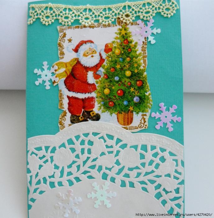 Рождественские открытки из бумаги мастер класс, картинки душе девушек