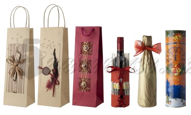 Зимне-Новогодние наряды для бутылок Идеи 5. Обсуждение на LiveInternet - Российский Сервис Онлайн-Дневников